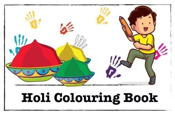 Holi-colouring-book