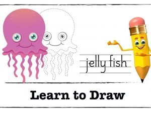 learn-to-draw worksheets