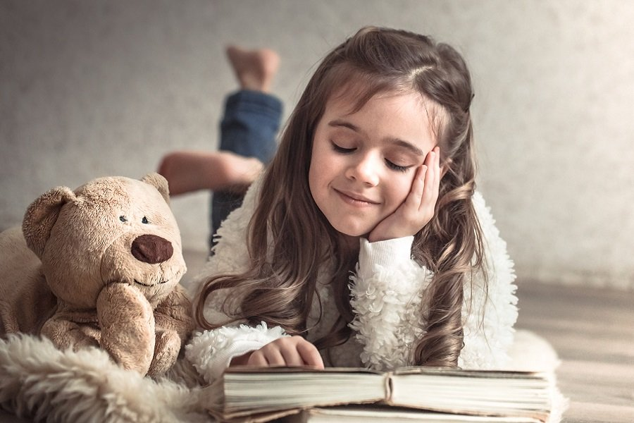 10 Must have books for toddlers (age 2-5 years)