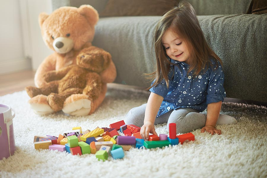 Toys-Recommendation