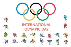 5 facts about - international-olympaid-