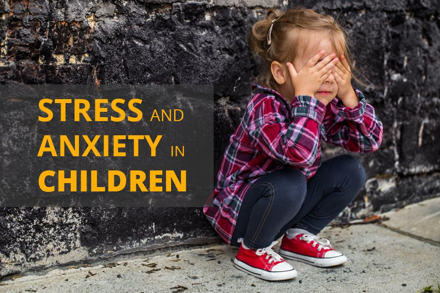 Stress-and-anxiety-in-children